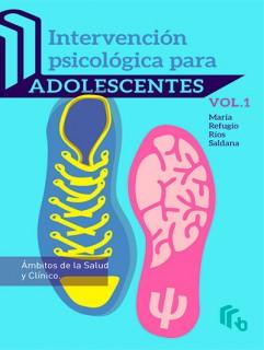 Intervención Psicológica Adolescentes 1