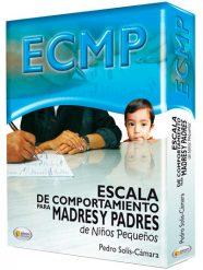 Escala de comportamientos para madres y padres con niños pequeños -ECMP