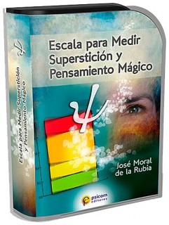 Escala Para Medir Superstición y Pensamiento Mágico - EPM24