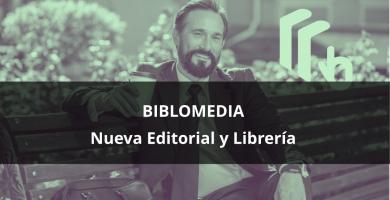 Nueva Editorial Libreria Biblomedia