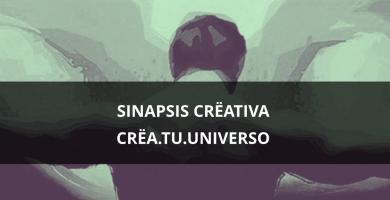 Sinapsis Creativa Crea tu Universo