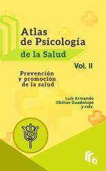 Libro Atlas de Psicología de Salud Volumen II