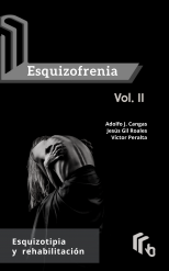 Libro Esquizofrenia Volumen II