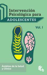 Libro Intervención Psicológica Para Adolescentes Volumen I