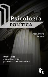 Libro Psicología Política