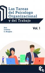 Libro Las Tareas del Psicólogo Organizacional y del Trabajo Volumen 1
