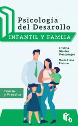 Libro Psicología del Desarrollo Infantil y Familia
