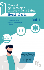 Libro Manual de Psicología Clínica y de la Salud Hospitalaria Volumen II